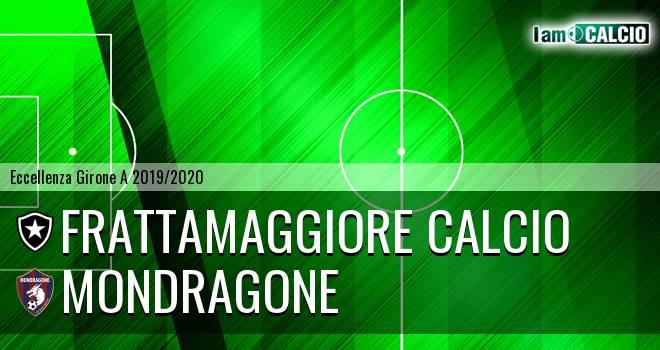 Frattamaggiore Calcio - Mondragone