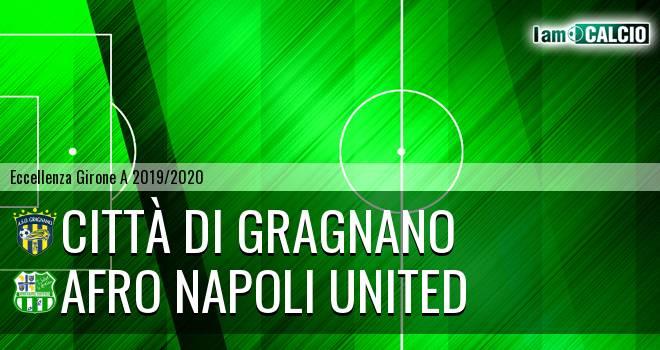 Città di Gragnano - Napoli United
