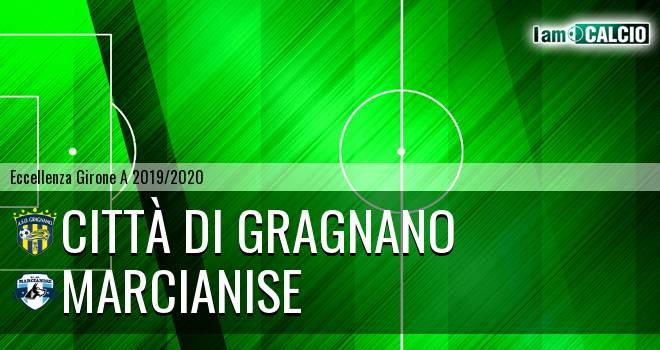 Città di Gragnano - Marcianise