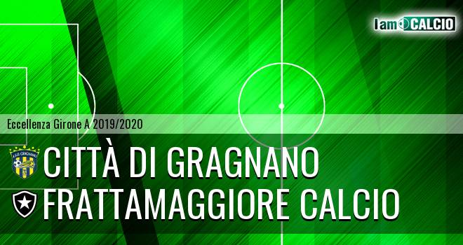 Città di Gragnano - Frattamaggiore Calcio