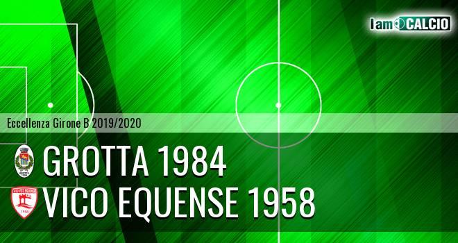 Grotta 1984 - Vico Equense 1958
