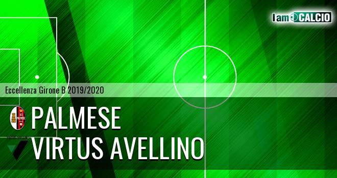 Palmese - Virtus Avellino