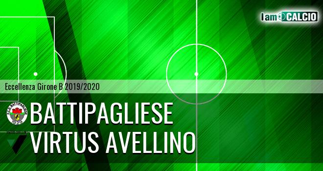 Battipagliese - Virtus Avellino