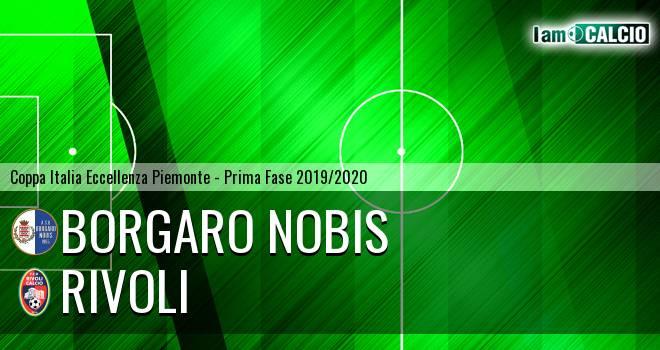 Borgaro Nobis - Rivoli