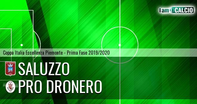 Saluzzo - Pro Dronero