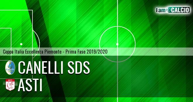 Canelli SDS - Asti