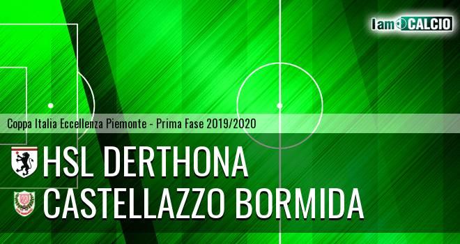HSL Derthona - Castellazzo Bormida