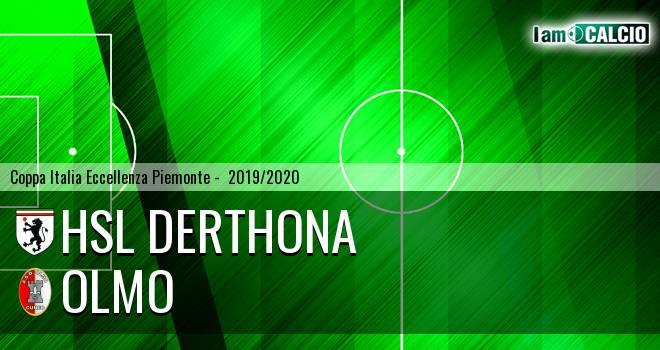HSL Derthona - Olmo
