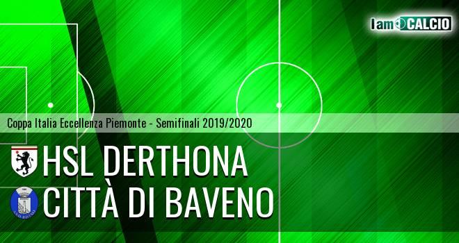 HSL Derthona - Città di Baveno