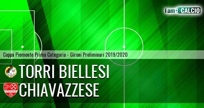 Torri Biellesi - Chiavazzese