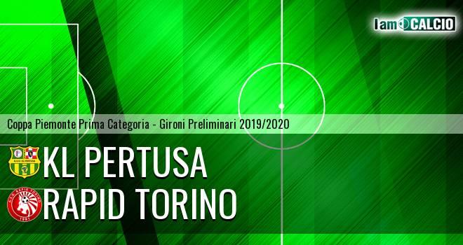 KL Pertusa - Rapid Torino