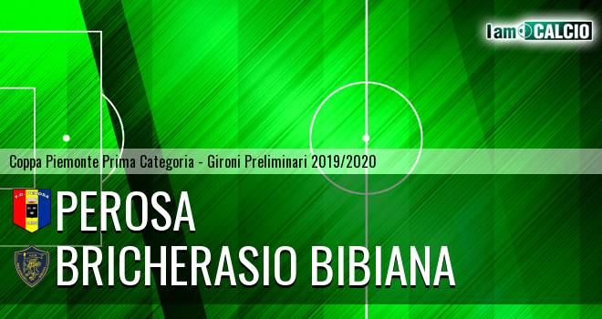 Perosa - Bricherasio Bibiana