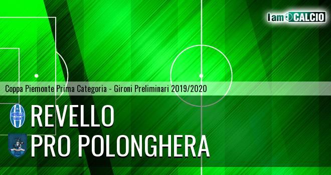 Revello - Pro Polonghera