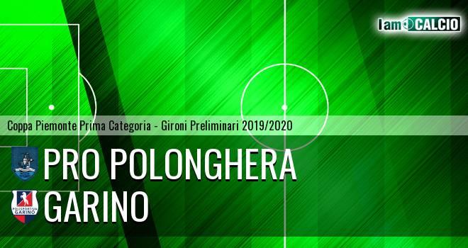 Pro Polonghera - Garino