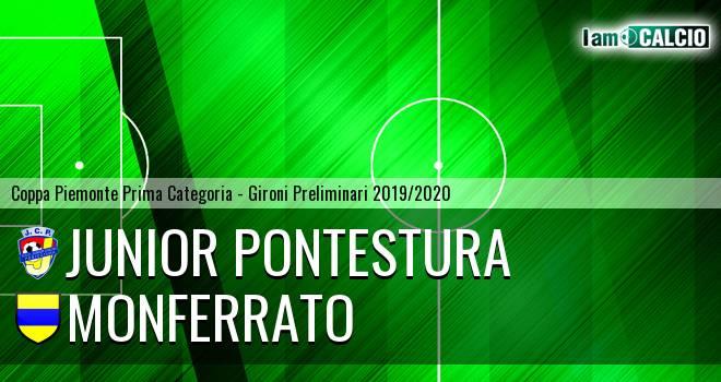 Junior Pontestura - Monferrato