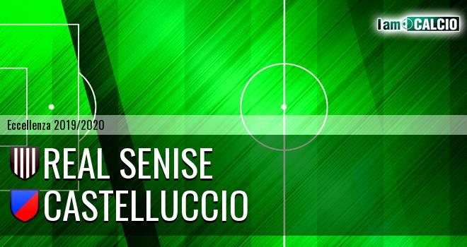 Real Senise - Castelluccio