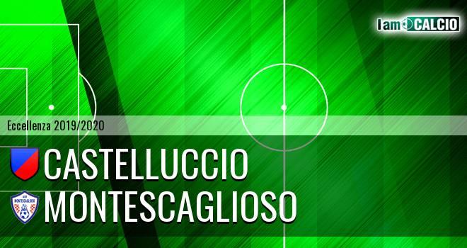 Castelluccio - Montescaglioso