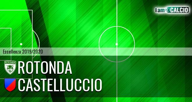 Rotonda - Castelluccio