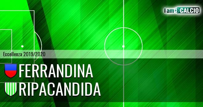 Ferrandina - Ripacandida