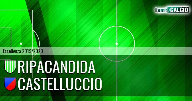 Ripacandida - Castelluccio
