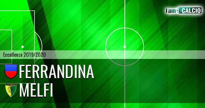 Ferrandina - Melfi