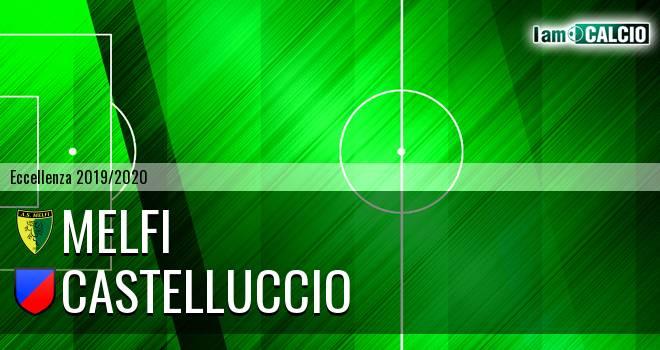 Melfi - Castelluccio