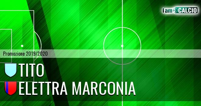 Tito - Elettra Marconia