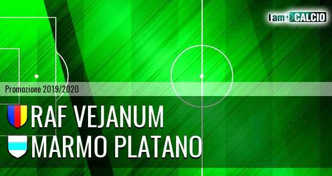 Raf Vejanum - Marmo Platano