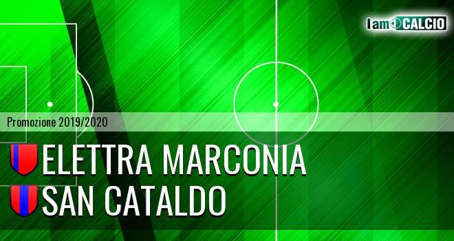 Elettra Marconia - San Cataldo