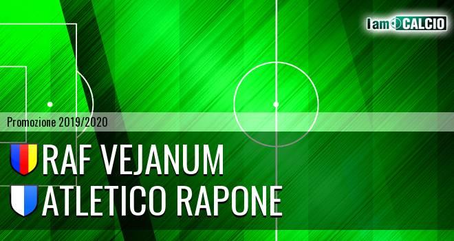 Raf Vejanum - Atletico Rapone