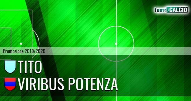 Tito - Viribus Potenza