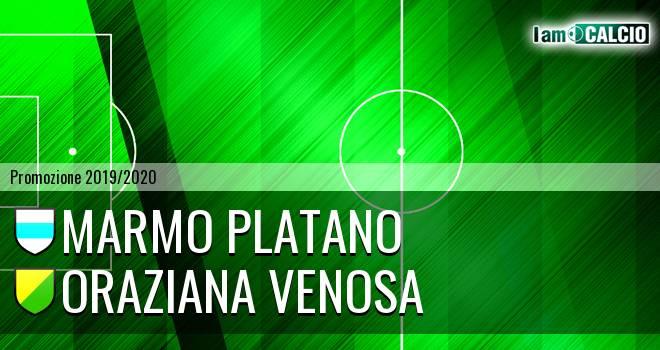 Marmo Platano - Oraziana Venosa