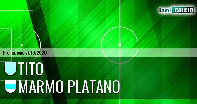 Tito - Marmo Platano