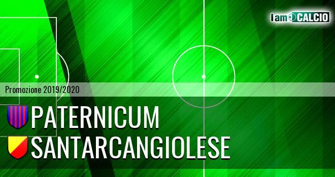 Paternicum - Santarcangiolese