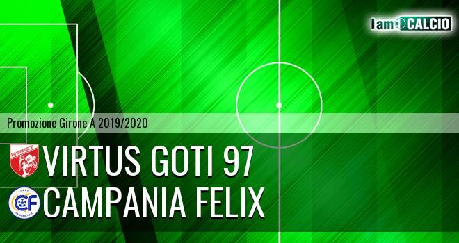 Virtus Goti 97 - Campania Felix