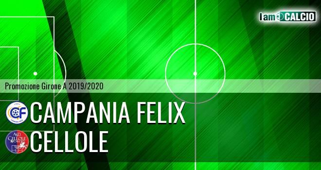 Campania Felix - Cellole