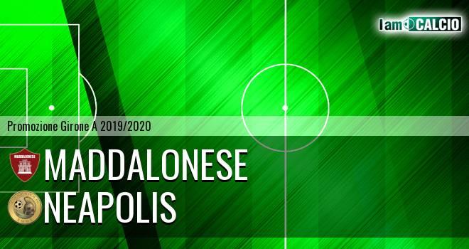 Maddalonese - Neapolis