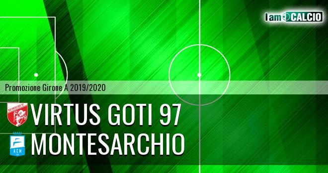 Virtus Goti 97 - Montesarchio