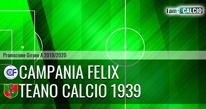 Campania Felix - Teano Calcio 1939