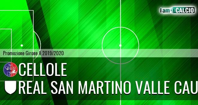 Cellole - Real San Martino Valle Caudina