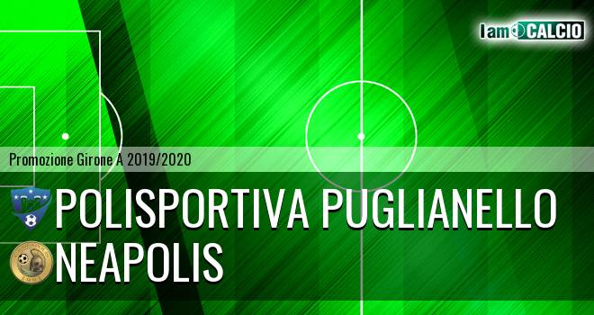 Polisportiva Puglianello - Neapolis