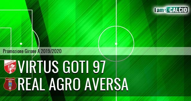 Virtus Goti 97 - Real Agro Aversa