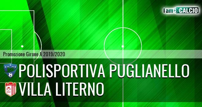 Polisportiva Puglianello - Villa Literno