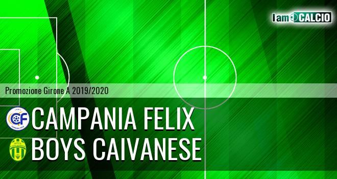 F.C. Lusciano - Boys Caivanese