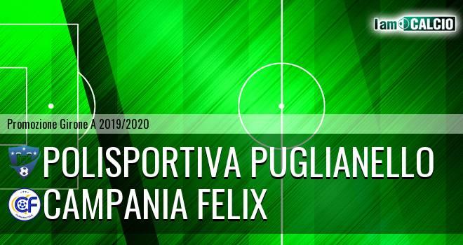 Polisportiva Puglianello - Campania Felix