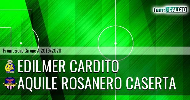 Acerrana - Aquile Rosanero Caserta