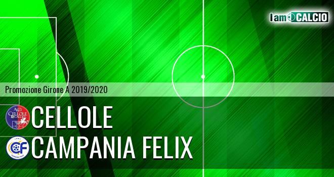 Cellole - Campania Felix