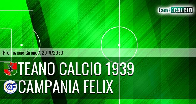 Teano Calcio 1939 - Campania Felix