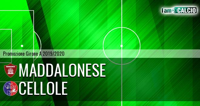 Maddalonese - Cellole