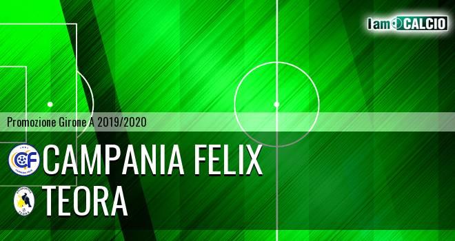 Campania Felix - Real San Martino Valle Caudina